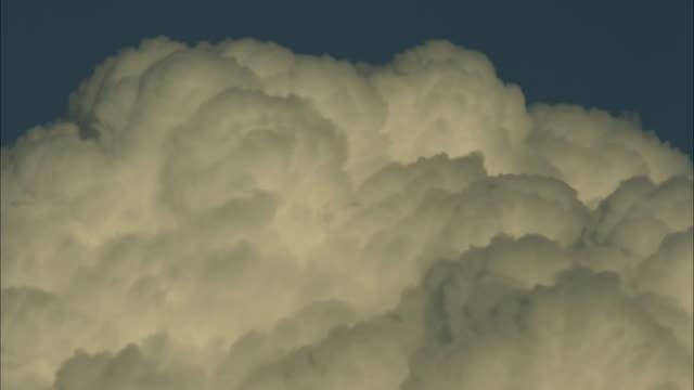 vidéos et rushes de cloud - douceur