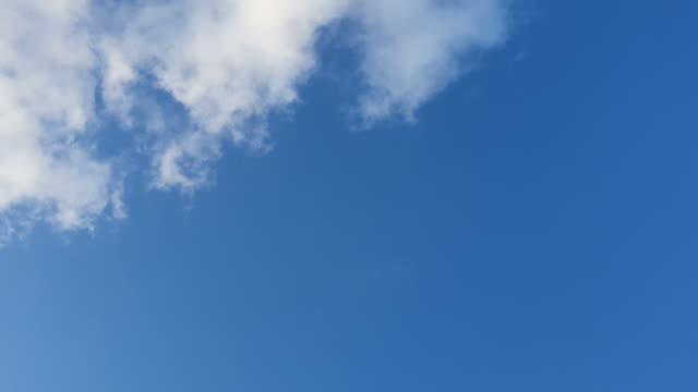 vidéos et rushes de nuages et fonds de ciel - ciel seulement