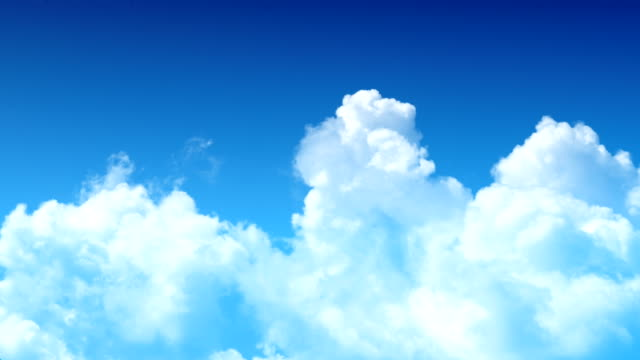 clouds background - cloud computing stock videos & royalty-free footage