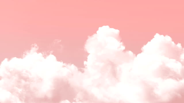 clouds background - red cloud sky stock videos & royalty-free footage
