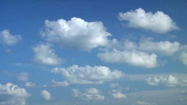 clouds. clean. hq 1080p rgb 4:4:4 - moving past stock videos & royalty-free footage
