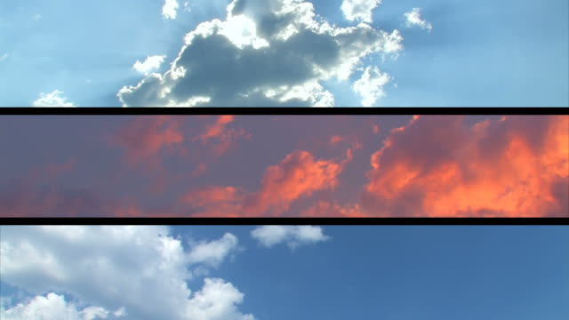 Nuvole-montaggio