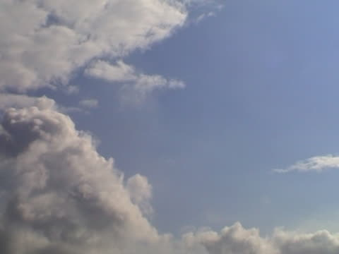 vídeos de stock, filmes e b-roll de nuvens sobre o holland twentyseven (parte 3) (time-lapse - bomba de ar