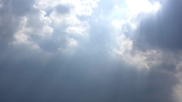 Nuvole time lapse