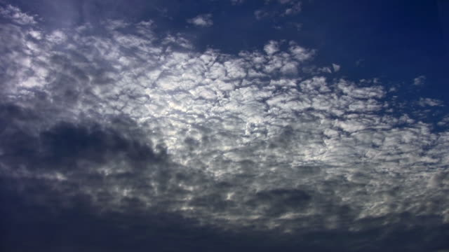 clouds - altocumulus stock videos and b-roll footage