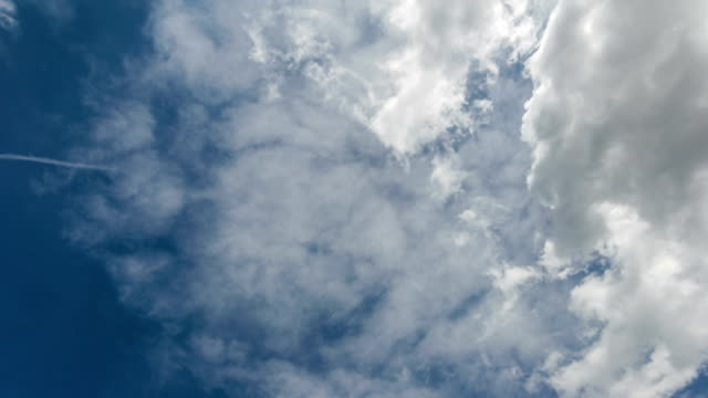 clouds - stratus stock videos & royalty-free footage