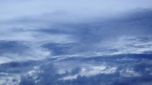 clouds - stratocumulus stock videos and b-roll footage