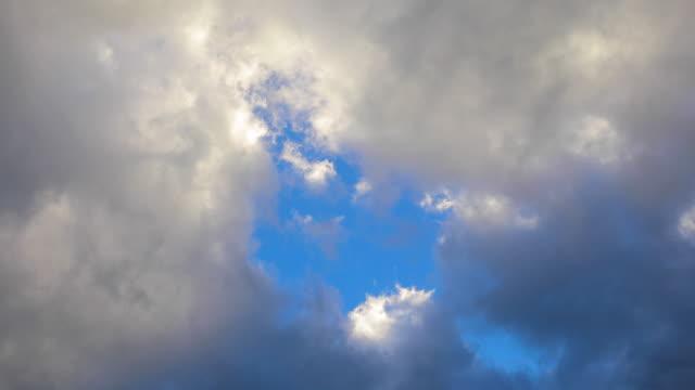 vídeos y material grabado en eventos de stock de nubes  - cirro