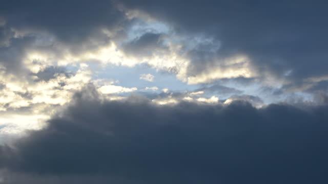 Fonds de nuage