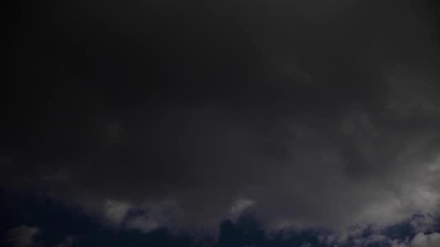 cloudy sky timelapse united kingdom - meteorology stock videos & royalty-free footage