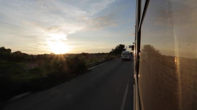 Coach Journey to Nuevo Vallarta, Nayarit, Puerto Vallarta, Mexico, North America