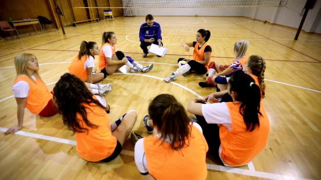 Coach pratende strategie