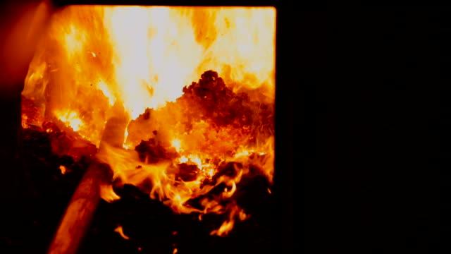 Coal boiler