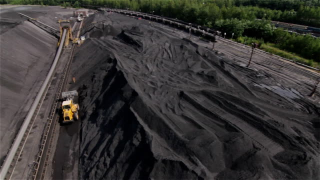 coal mine, poland - coal stock videos and b-roll footage