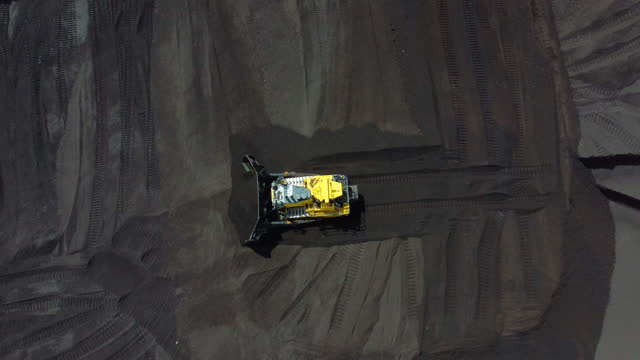 coal mine - quarry stock videos & royalty-free footage