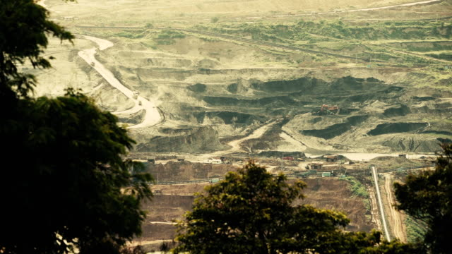 coal mines - mining natural resources stock videos & royalty-free footage
