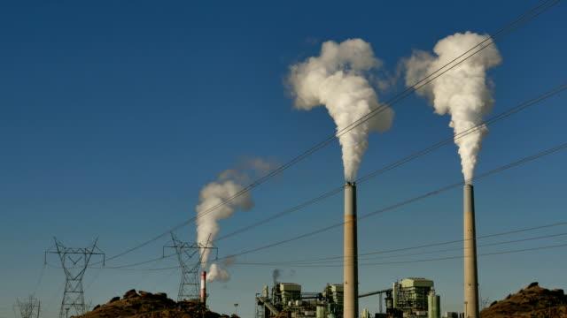 Coal Plant HD