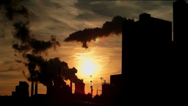 HD-Kohle Kraftwerk in die Helligkeit