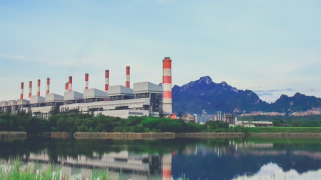 Coal power plant