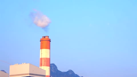 coal power station burning - small group of objects stock videos & royalty-free footage