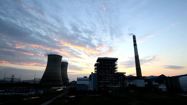Coal Powerplant in China