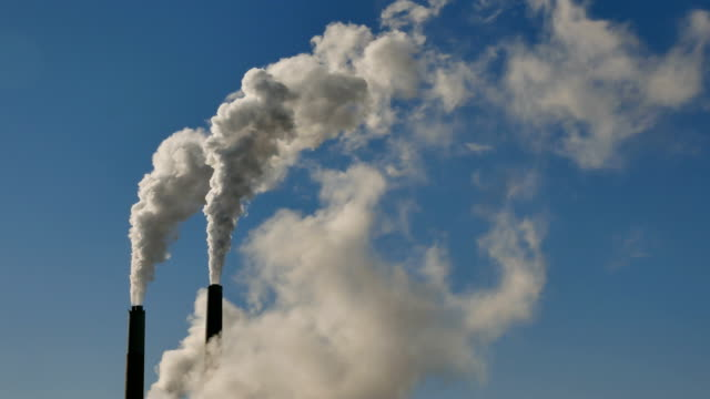 Coal To Power HD