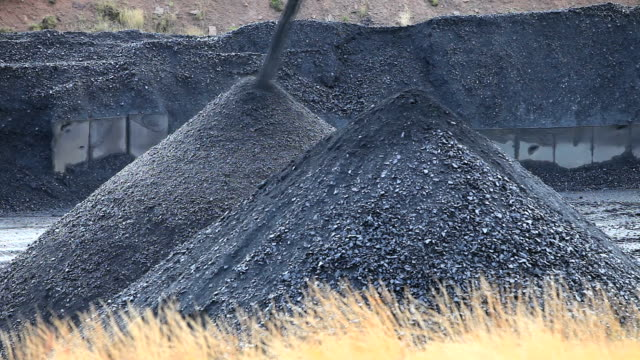 coal - coal mine stock videos & royalty-free footage