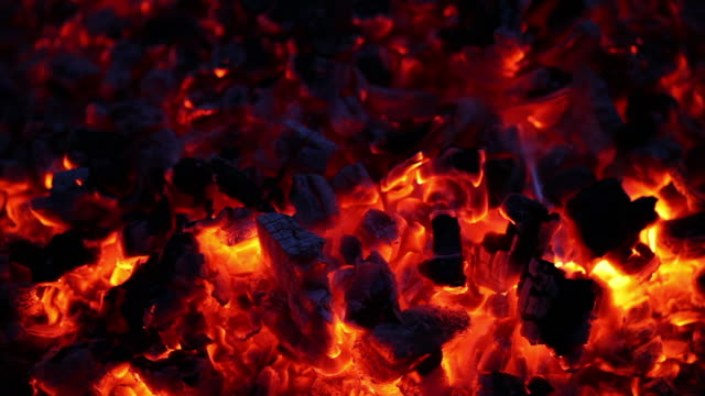coals. - coal stock videos & royalty-free footage