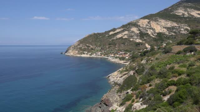 PAN / Coast of Chiessi