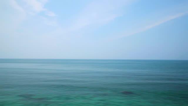 vídeos de stock, filmes e b-roll de coastline drive - plusphoto