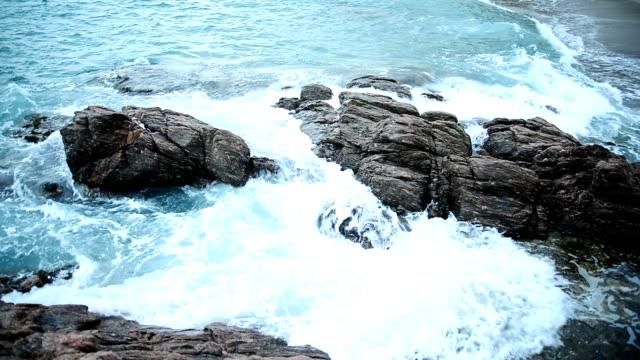 coastline. - earth goddess stock videos & royalty-free footage