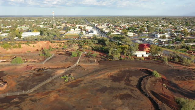 cobar - new south wales stock videos & royalty-free footage