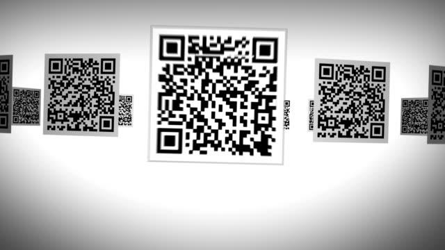 QR Codes Passing