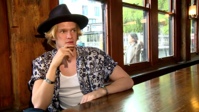 Cody Simpson Cody Simpson interview SOT His guilty pleasure track tv cameos he would like to do on replacing Zayn Malik in One Direction no don't...