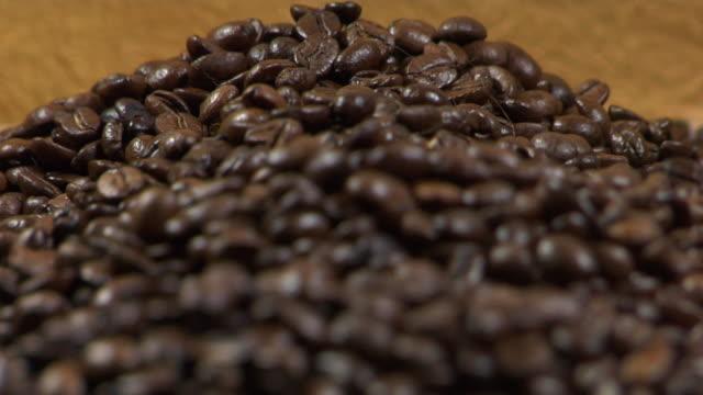 Coffee beans Mountain..