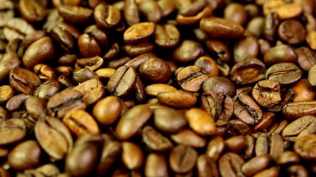 コーヒー豆 - コーヒー豆点の映像素材/bロール