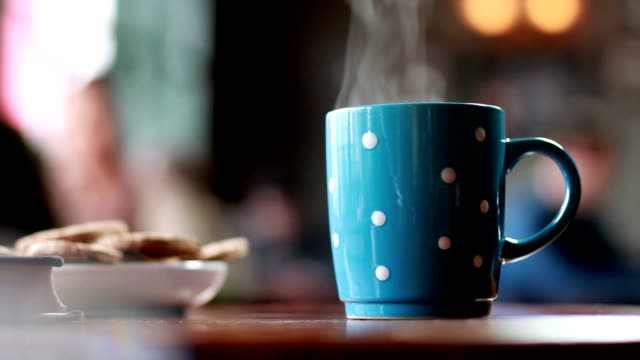 coffee break - mug stock videos & royalty-free footage