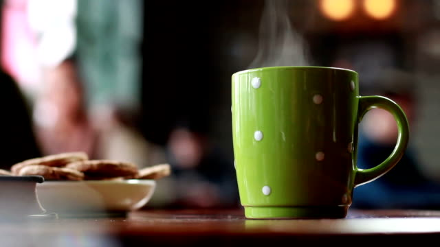 coffee break - hot drink stock videos and b-roll footage
