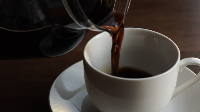 Coffee Cinemagraph