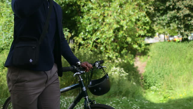 coffee & commute - formal businesswear stock videos & royalty-free footage