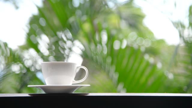 HD Coffee cup