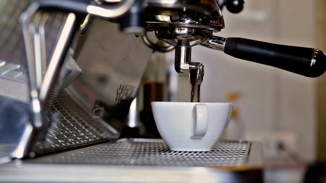 - Kaffeemaschine