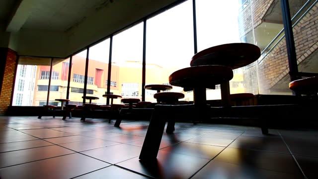 Kaffee Zeit und entspannen Sie sich bei shopping mall