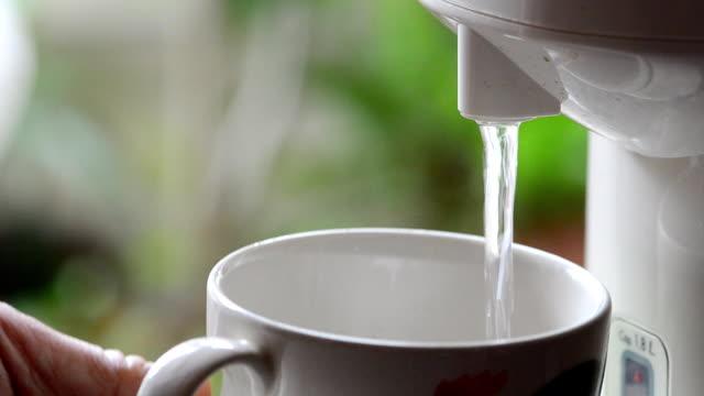 coffee - caffeine molecule stock videos & royalty-free footage