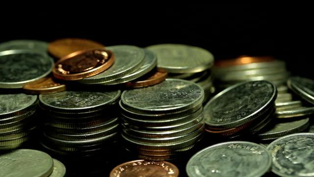 mynt - sn�� bildbanksvideor och videomaterial från bakom kulisserna