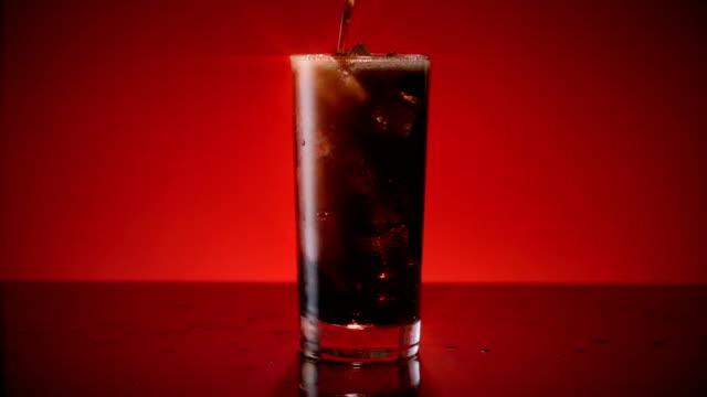 Cola Soda Filling Star Filter