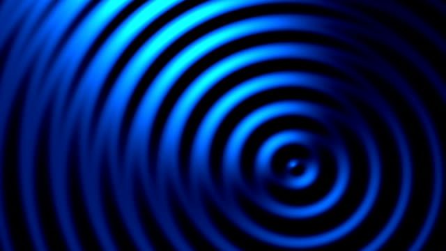 cold blue abstract background, seamless loop, hd1080p - cartoon p stock videos & royalty-free footage
