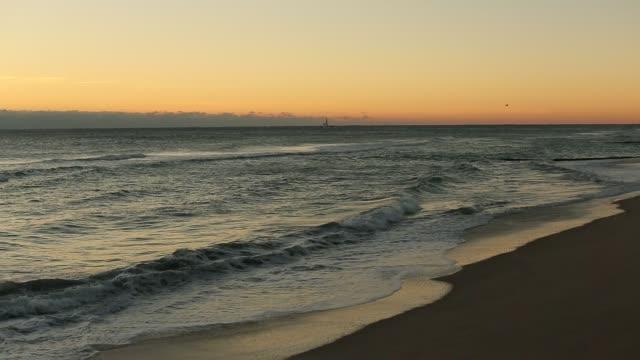 Kaltfront Sunrise in Palm Beach