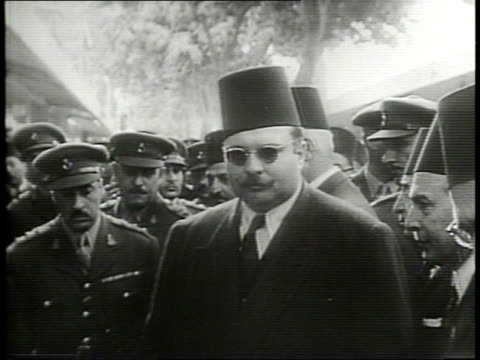 King Farouk Videos And B Roll Footage