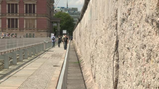 Cold War Wall, Berlin